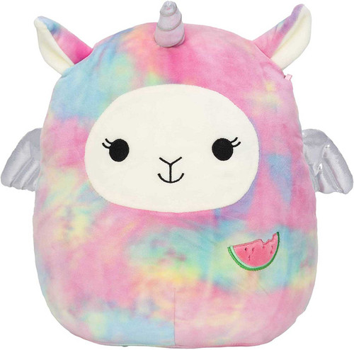 Squishmallows Lucy May 9-Inch Plush