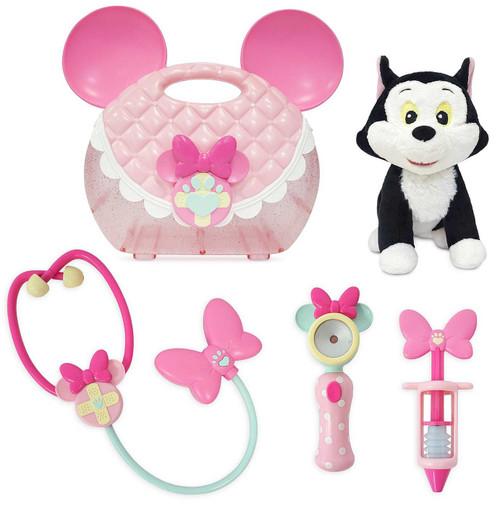 Disney Minnie Mouse Vet Set Exclusive