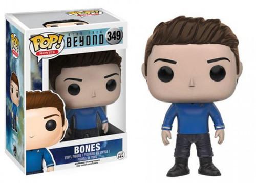 Funko Star Trek Beyond POP! Movies Bones Vinyl Figure #349 [Loose]