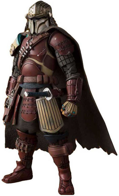 Star Wars The Mandalorian Meisho Movie Realization Ronin Mandalorian Action Figure (Pre-Order ships March)