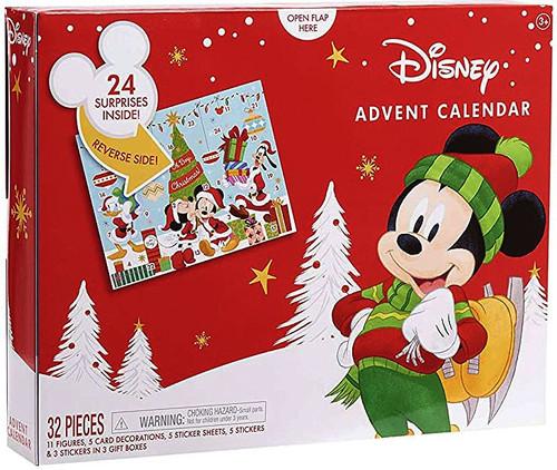 2020 Disney Classic Advent Calendar