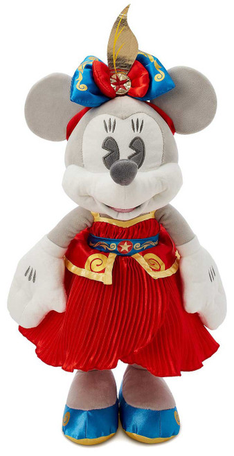 Disney Minnie Mouse the Main Attraction Minnie Mouse Exclusive 16-Inch Plush [Dumbo the Flying Elephant]