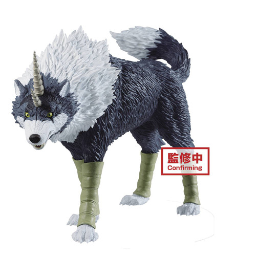 That time I Got Reincarnated as a Slime Otherworlder Ranga 4.5-Inch Collectible PVC Figure (Pre-Order ships July)