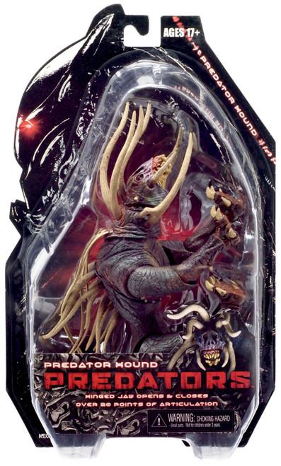 NECA Predators Series 3 Predator Hound Action Figure [Loose]