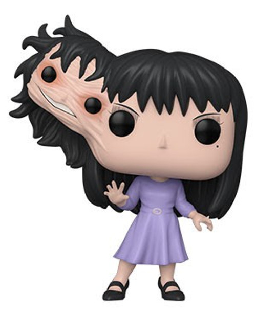 Funko Junji Ito POP! Animation Tomie Vinyl Figure (Pre-Order ships March)