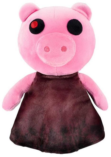 Piggy 8-Inch Plush
