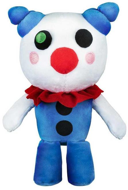 Roblox PIGGY SERIE 1 Clowny figura con il codice di download esclusivi da collezione NUOVO