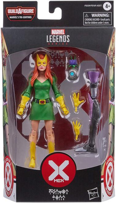 X-Men Marvel Legends Tri-Sentinel Series Jean Grey Action Figure