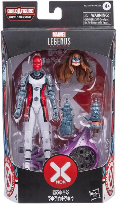 X-Men Marvel Legends Tri-Sentinel Series Omega Action Figure