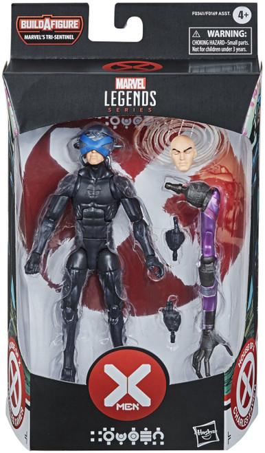 X-Men Marvel Legends Tri-Sentinel Series Charles Xavier (Professor X) Action Figure