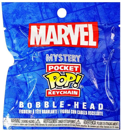 Funko Pocket POP! Keychain Marvel Mystery Pack [Loose]