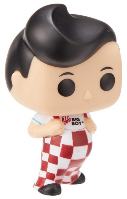 Funko Bob's Big Boy POP! Ad Icons Big Boy Vinyl Figure #24 [Loose]