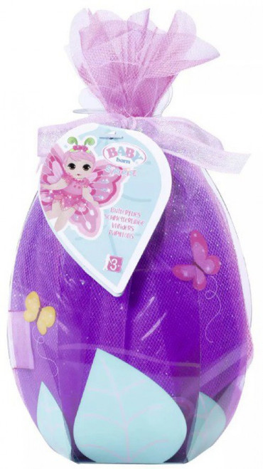 Baby Born Surprise Series 4 Sparkle Fly Butterflies Mystery Pack