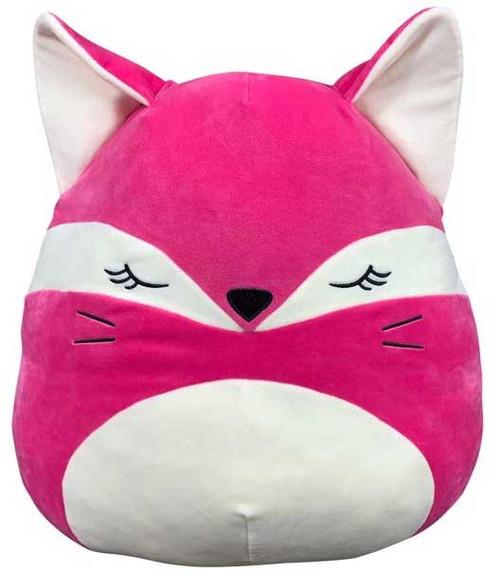 Squishmallows Fern the Fox 16-Inch Plush
