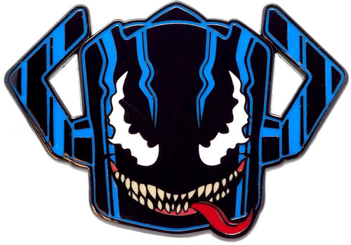 Funko Marvel Venomized Galactus Exclusive 1.5-Inch Pin