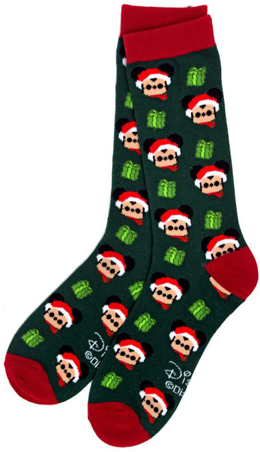 Funko Disney Holiday Mickey Exclusive Socks [Holiday Collector Box]
