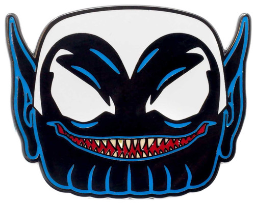 Funko Marvel Venomized Scrull 1.5-Inch Pin