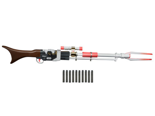 Star Wars The Mandalorian Nerf Amban Phase-Pulse Blaster (Pre-Order ships July)