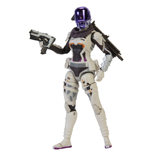 Apex Legends Series 2 Wraith Action Figure [Voidwalker]