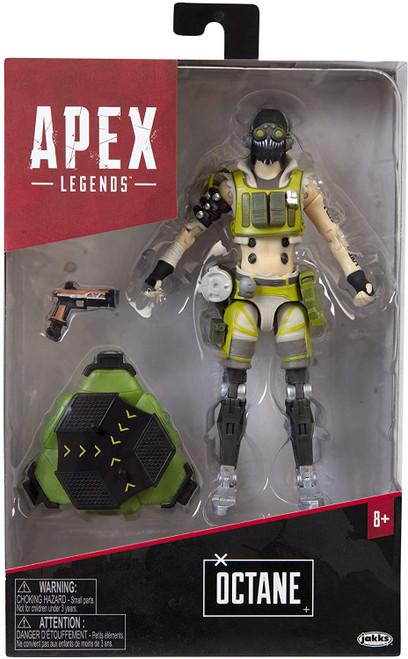 Apex Legends Series 2 Octane Action Figure