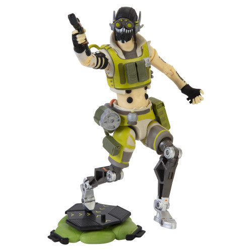 Apex Legends Series 2 Octane Action Figure