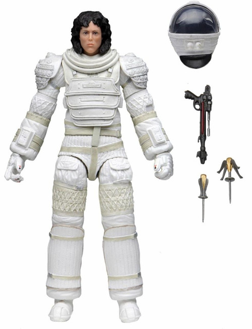 NECA Alien 40th Anniversary Ellen Ripley Action Figure [Compression Suit] (Pre-Order ships May)