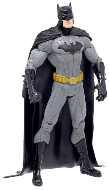 DC The New 52 Batman Action Figure [Loose]