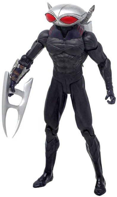 DC The New 52 Black Manta Action Figure [Loose]