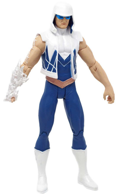 DC The New 52 Captain Cold Action Figure [Loose]