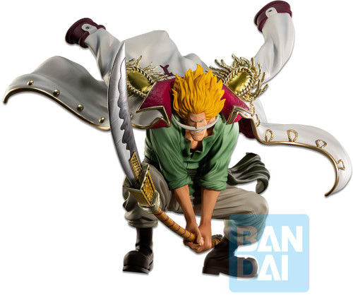 One Piece Ichibansho Edward Newgate 7.1-Inch Statue [Legends Over Time] (Pre-Order ships June)