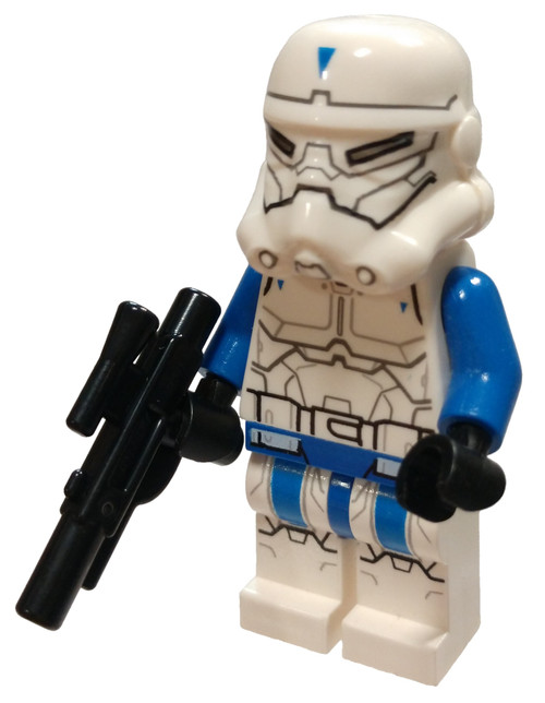 LEGO Star Wars Special Forces Commander [Loose]