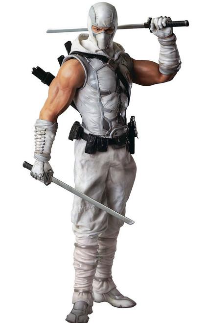 GI Joe Storm Shadow Action Figure (Pre-Order ships October)