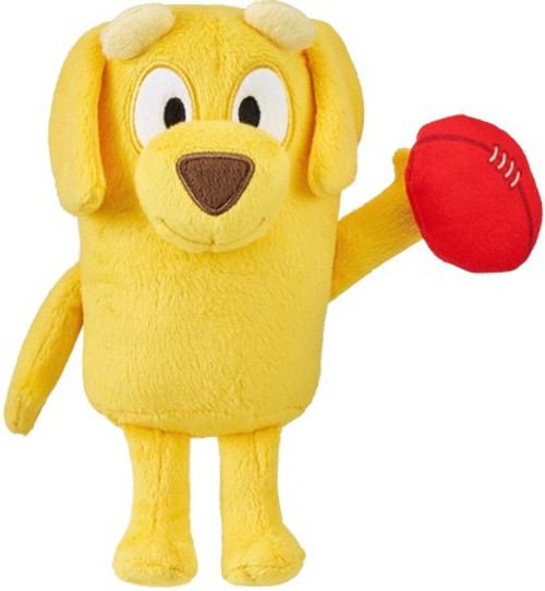 Bluey Lucky 8-Inch Plush [with Football]