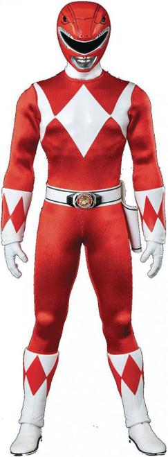 Power Rangers Mighty Morphin Red Ranger Action Figure (Pre-Order ships September)