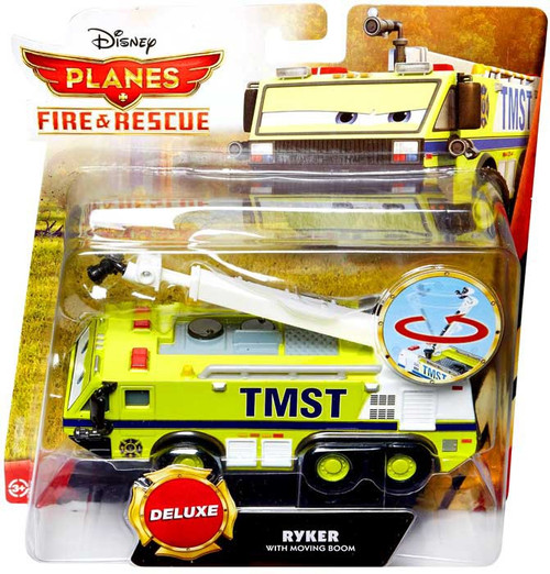 Disney Planes Fire & Rescue Ryker Diecast Vehicle