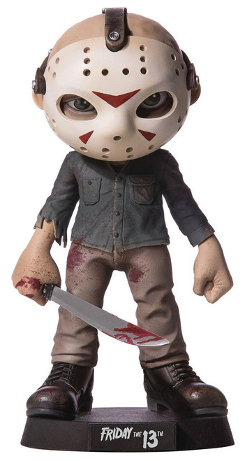 Friday the 13th MiniCo Jason Voorhees 6.3 Statue (Pre-Order ships July)