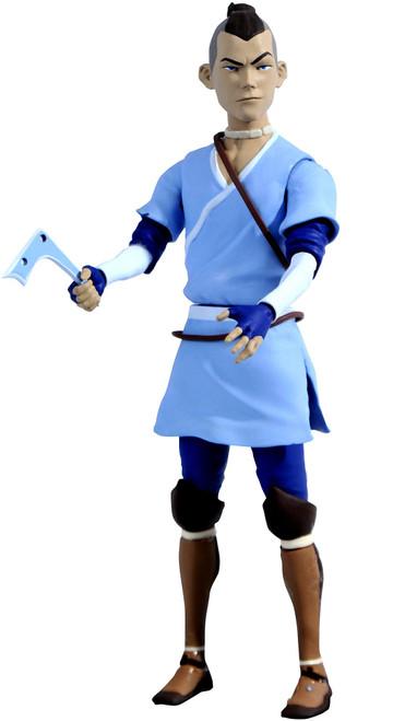 Avatar the Last Airbender Series 4 Sokka Action Figure (Pre-Order ships June)