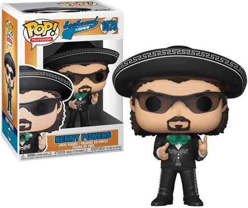 Funko Eastbound & Down POP! TV Kenny Vinyl Figure [Mariachi Outfit] (Pre-Order ships February)