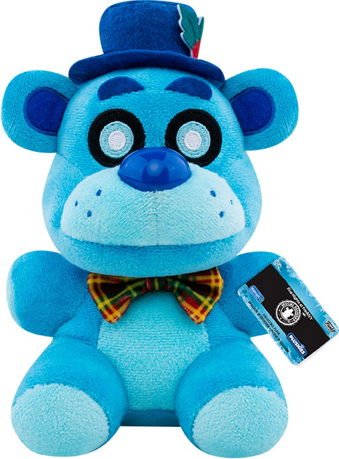 Funko Five Nights at Freddy's Security Breach Freddy Frostbear Exclusive 8-Inch Plush