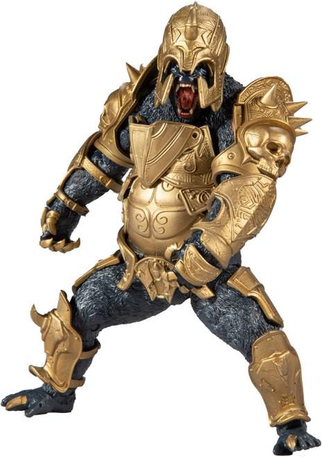McFarlane Toys DC Multiverse Gorilla Grodd Action Figure [Injustice 2] (Pre-Order ships April)
