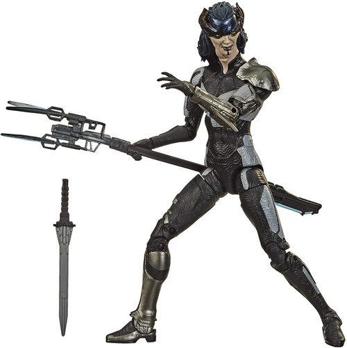 Avengers Infinity War Marvel Legends Proxima Midnight Action Figure [Children of Thanos Loose]