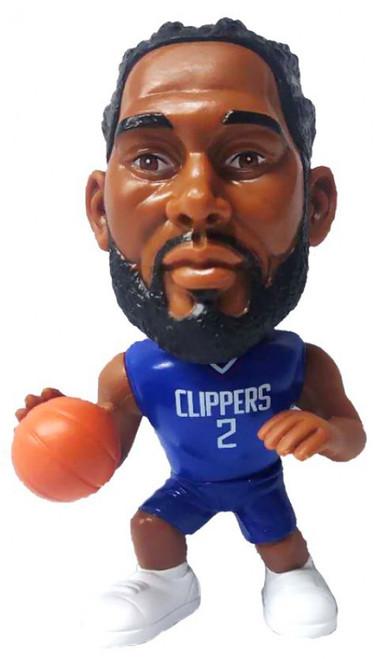 NBA Big Shot Ballers Series 1 Kawhi Leonard Action Figure