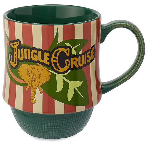 Disney Minnie Mouse the Main Attraction Jungle Cruise Exclusive Mug #11/12