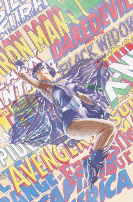 Marvel #2A Comic Book