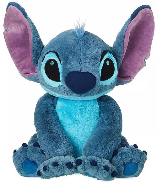 Disney Lilo & Stitch Stitch Exclusive 18-Inch Plush