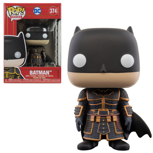 Funko DC Imperial Palace POP! Batman #374 (Pre-Order ships February)