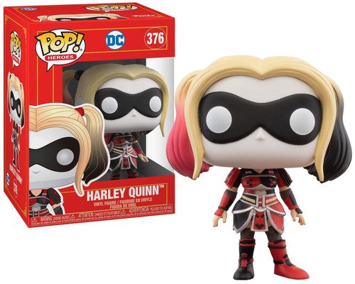 Funko DC Imperial Palace POP! Harley Quinn #376 (Pre-Order ships February)