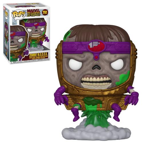 Funko Marvel Zombies POP! Marvel MODOK Vinyl Figure #791