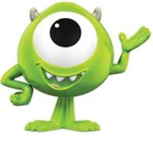 Disney / Pixar World of Pixar Series 1 Mike Wazowski Mini Figure [Monsters, Inc. Loose]