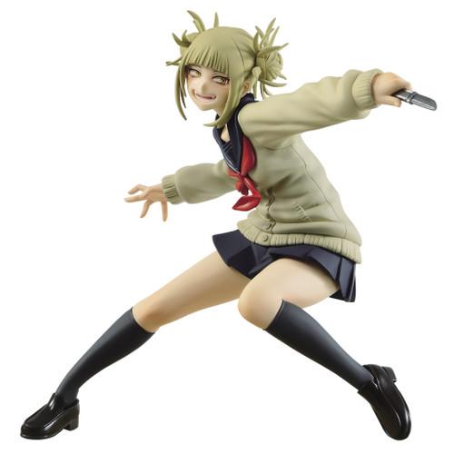 My Hero Academia The Evil Villians Himiko Toga 5.1-Inch Collectible PVC Figure (Pre-Order ships June)